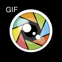 GifLab Free Gif Maker- Add inventive stickers to depict hilarious moments