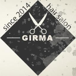 滋賀県守山市の美容室【GIRMA】