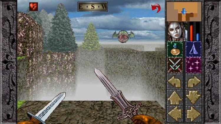 The Quest Classic - HOL II
