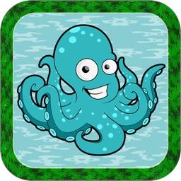 Ringo Octopus - The Adventurous Journey