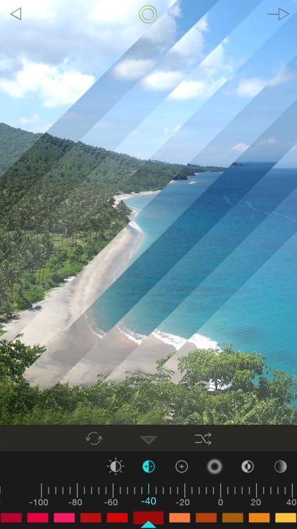 Fragment - Prismatic Photo Effects screenshot-4