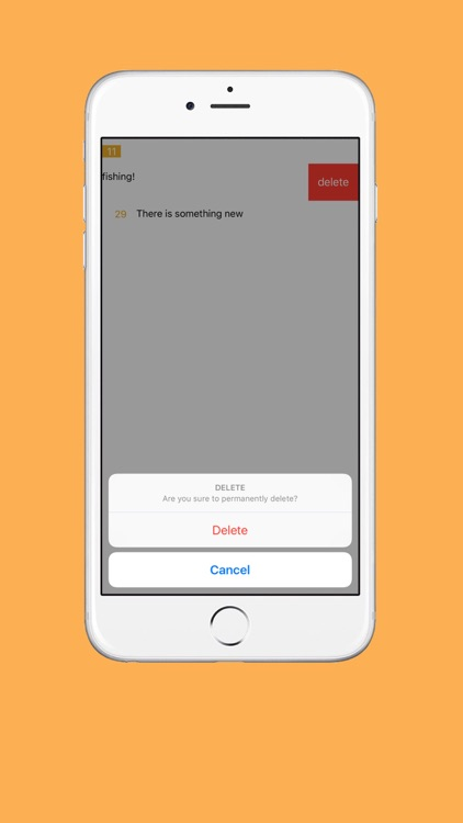 Tell Me —— A Simple Diary screenshot-3