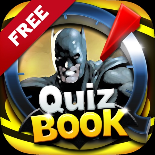 Quiz Books Question Puzzles Games Free -