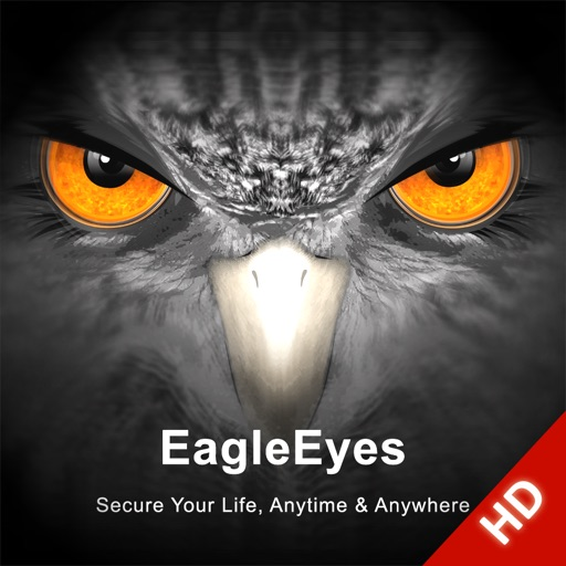 EagleEyesHD Plus
