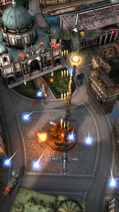 Screenshot from AirAttack 2
