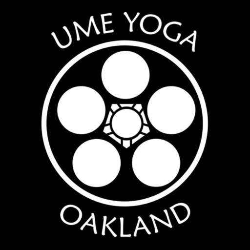 Ume Yoga icon