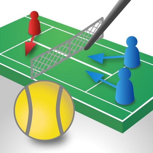 VisionTactics Tennis