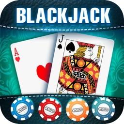 Blackjack 21 Pro HD
