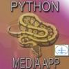 Python Media App