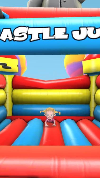 My Baby (Playground & Fun) screenshot-4