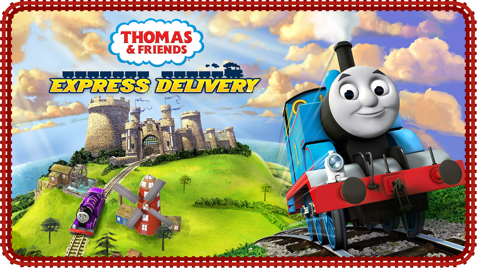 Thomas & Friends: Express Delivery screenshot 11