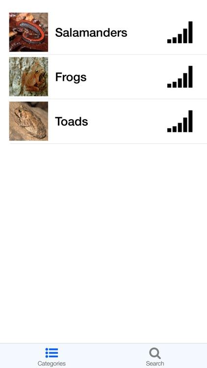 Regional Amphibians screenshot-4