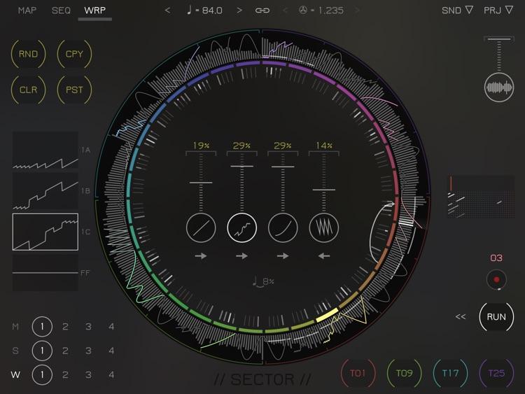 SECTOR screenshot-3