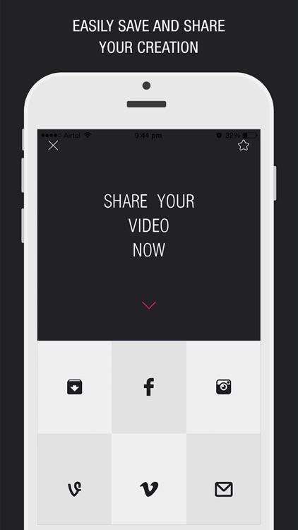 Back Cam - Reverse Camera Video editor screenshot-3