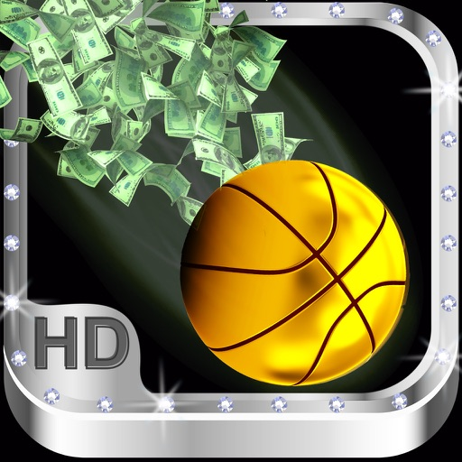 Arcade Basketball Real Cash Tournaments icon