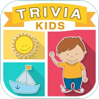Trivia Quest™ for Kids - general trivia questions for children of all ages free Gems hack