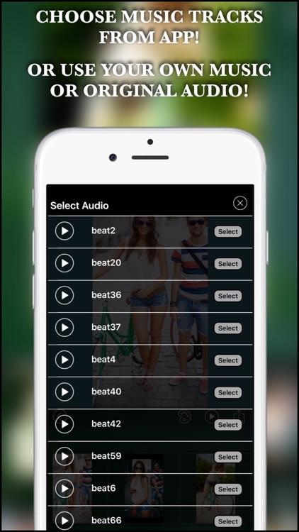 Video Mixer to Combine Videos screenshot-4