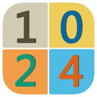 Codes for 1024 number game HD - math brain trainor Hack