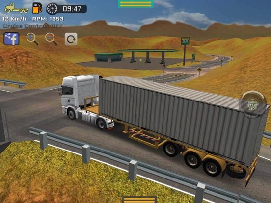 Grand Truck Simulator App Price Drops