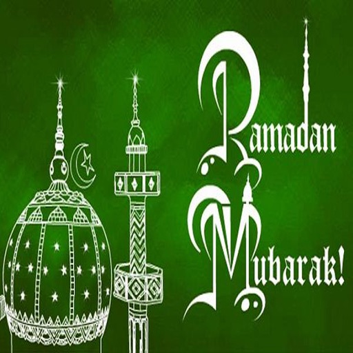 Happy Ramadan Mubarak.Create and Send Ramadan Greeting Cards With Text and Voice Message