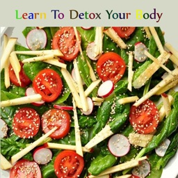 Learn To Detox Your Body - Ultimate Video Guide