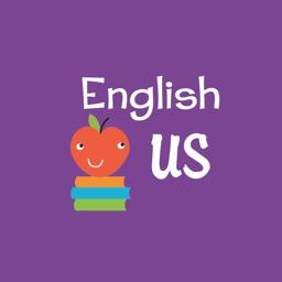 English US - American English for Beginners