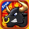 Bull Escape Free