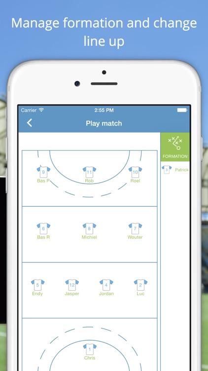 Field Hockey Insights screenshot-3