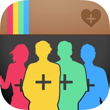 Instagram Followers - App to Get More Followers and Boost Likes for Free