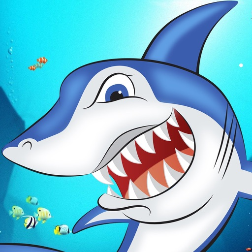 Shark  Attack Hunter : Hungry Fish Revenge