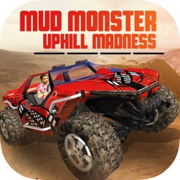 Mud Monster Up Hill Madness