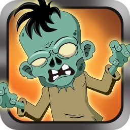 A Jumping Zombies Nightmare - Survive The Terror From The Gravity Pains PRO