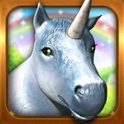 My Unicorn Horse Riding Juego De Carreras De Unicornios Gratis En