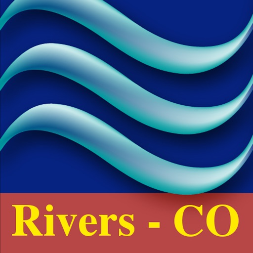 Rivers - CO