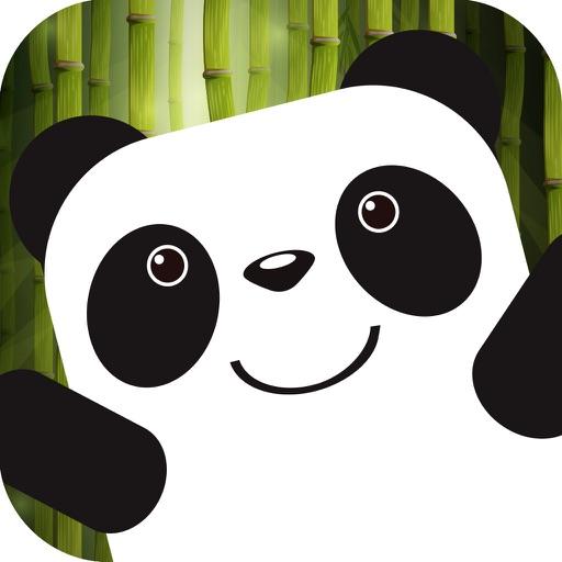 Inside Jumping Panda iOS App
