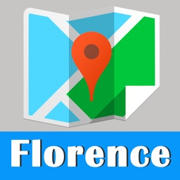 Florence Map offline, BeetleTrip Firenze Italia treno subway metro street pass travel guide trip route planner advisor