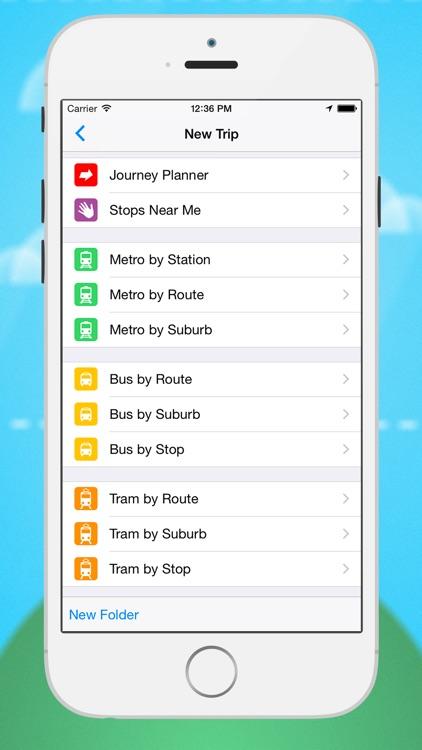 Go Toronto - The ultimate public transport companion screenshot-3