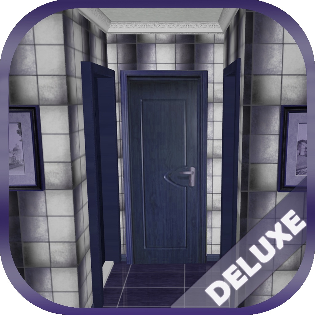 Can You Escape 11 Fancy Rooms II Deluxe