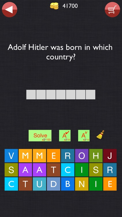 History Trivia - Learn while playing Quiz screenshot-4