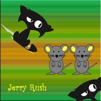 Codes for Jerry Rush: Run in Dark City - All Levels FREE Hack