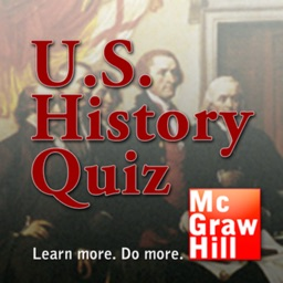 McGraw-Hill U.S. History Quiz Set 3