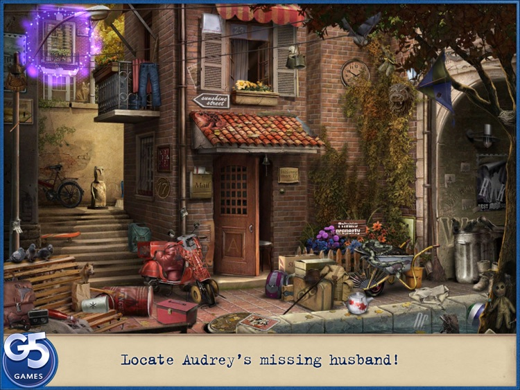 Letters from Nowhere® HD (Full) screenshot-4