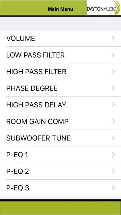 Sub Remote Control screenshot-0