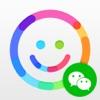 WeSticker - Sticker & Emoji & Emoticon & Chat Icon for WeChat/Weixin