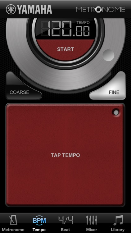 Metronome - US screenshot-1