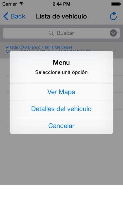 App OctagnoGPS screenshot-3