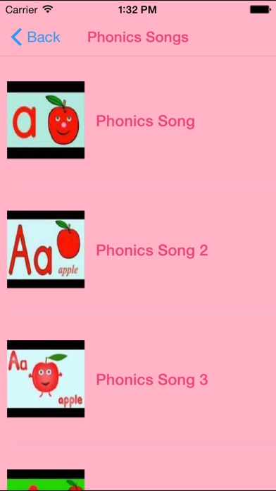 kids abc - learning phonics sounds alphabet | app price drops