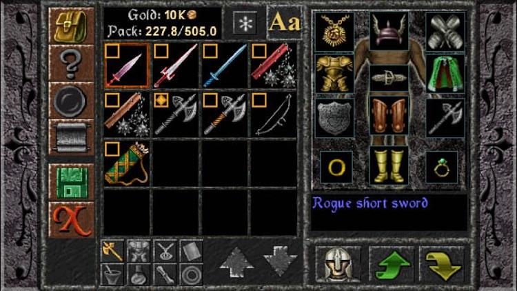 The Quest Classic screenshot-4