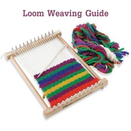 Loom Weaving Guide - Ultimate Video Guide