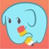 Kid-Capsule : Baby Journal, Photo Album & Scrapbook